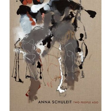 Catalogue of Paintings by Anna Schuleit Haber